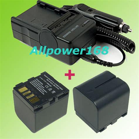Jvc Battery Jvc Bn Vf707u Hitam battery charger for jvc bn vf707u gz mg505 gr d370u gz