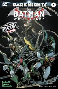 batman the who laughs dc comics rebirth nights metal spoilers the batman
