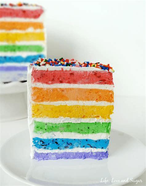 Rainbow Desserts: 17 Delicious St. Patrick?s Day Recipe
