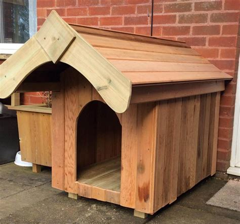 dog house made out of pallets make a wooden pallet dog house