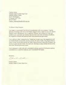 Recommendation Letter Sle National Honor Society Eagle Scout Recommendation Letter 18 Images Sle Thank You For Your Business Letters 7 Sles