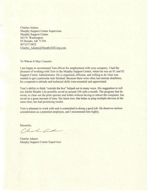 company letter sample oyle kalakaari co