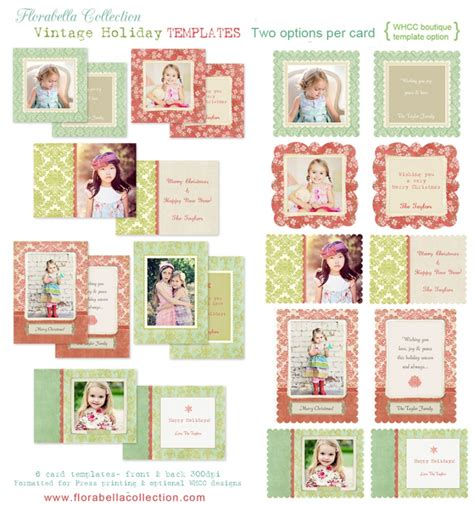 free photoshop card templates for photographers florabella collection 187 florabella photoshop actions and textures for photographers