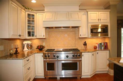 Wolf Kitchen Cabinets range hood insert kitchen traditional with 48 pro range