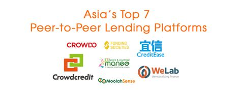 peer to peer lending and equity crowdfunding a guide to the new capital markets for creators investors and entrepreneurs books asia s top 7 peer to peer lending platforms fintech