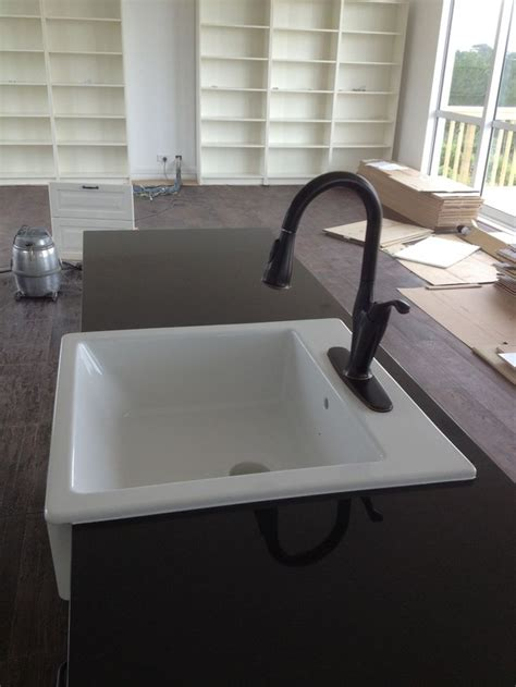 Ikea Kitchen Sink Installation 10 Best Images About Mud Room On Base Cabinets Apron Sink And Butcher Blocks