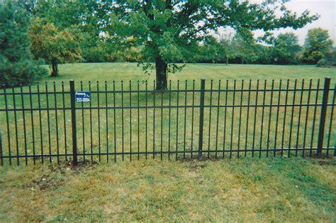 Fence Backyard Fence Pro Cincinnati S Finest Fence Company Install