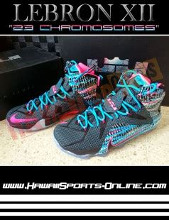 Sepatu Basket Lebron 13 Xiii Elite Royal Blue toko olahraga hawaii sports welcome to hawaii sports