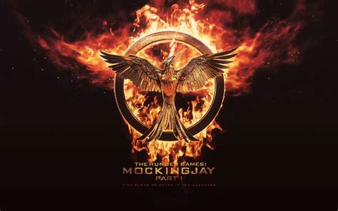 The Hunger Mockingjay mockingjay part 1 trailer released wtfgamersonly