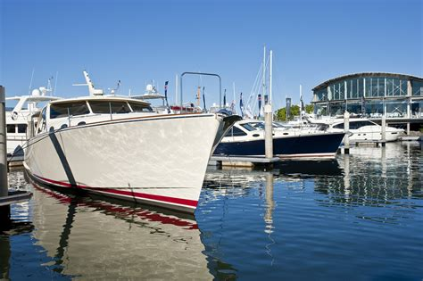 boat brokers sanctuary cove motor yachts at the sanctuary cove international boat show