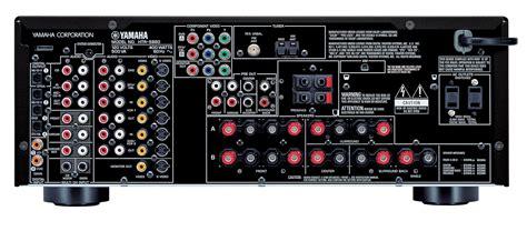 hook   yamaha htr  receiver  samsung led smart tv  surround sound solved