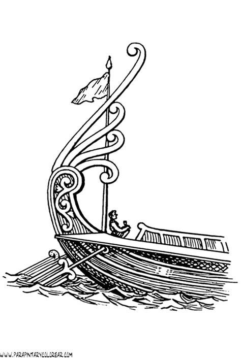 dibujos sobre barcos para colorear dibujos sobre un barco imagui