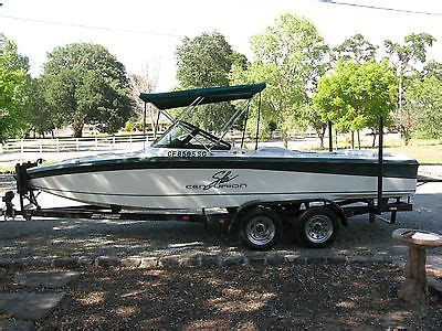 centurion boats nada open bow ski boat boats for sale
