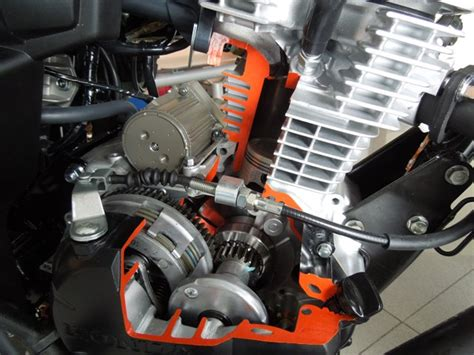 Alarm Motor Honda Verza inilah keunggulan mesin injeksi honda verza hvic surabaya