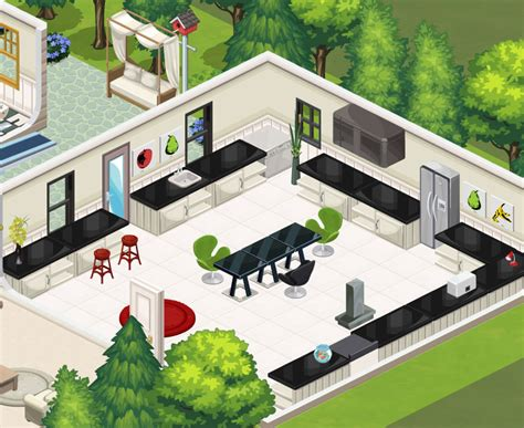 house design makeover games the sims social review and download