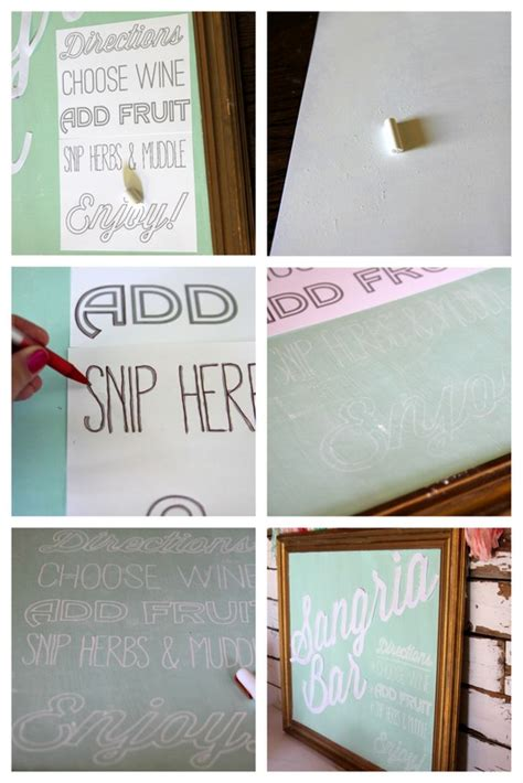 diy chalkboard lettering tutorial chalkboard lettering how to