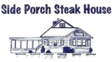 Side Porch Steak House kptr panthers on the net