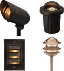 Low Voltage Landscape Lighting Fixtures How To Wire Outdoor Low Voltage Lighting Part 1