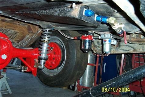 Fuel Cell Plumbing by Fuel Cells Plumbing Questions Page 2 Dragstuff