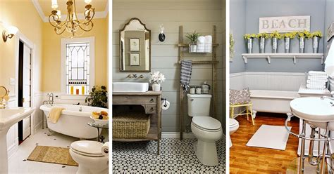 bathrooms ideas for small bathrooms 2018 32 best small bathroom design ideas and decorations for 2019