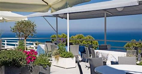 ristorante le terrazze ancona terrazzamare sirolo ristorante recensioni numero di