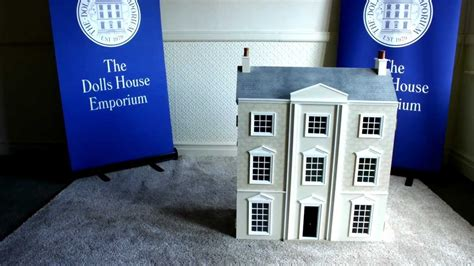 build a dolls house build a dolls house in under a minute youtube