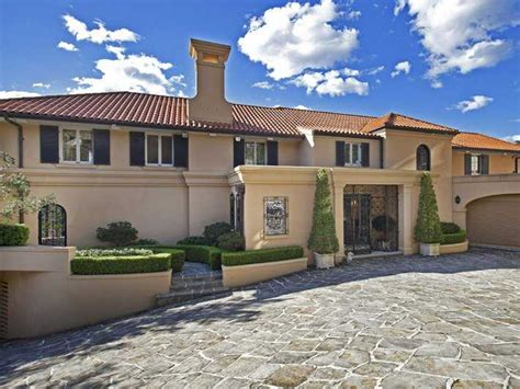 buying house in sydney house of the day buy the most expensive home in sydney for 58 5 million business