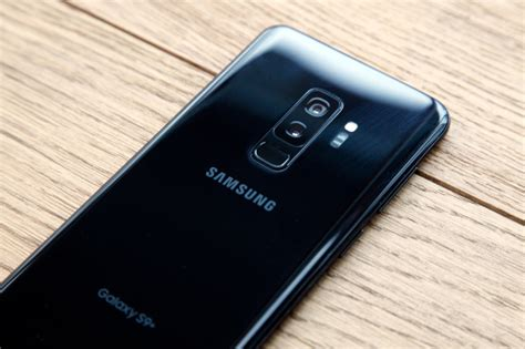 Samsung Galaxy S10 Durability by The Galaxy S9 Can Take Quite A Beating Despite All That Glass Bgr