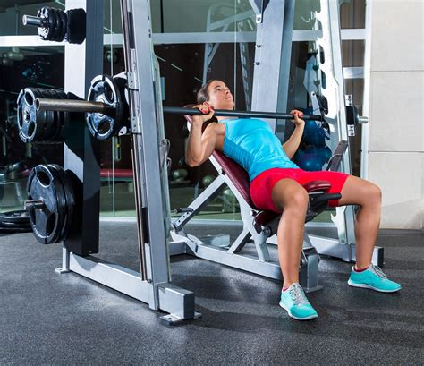 workouts to improve bench press watchfit upper chest exercises for a stronger more