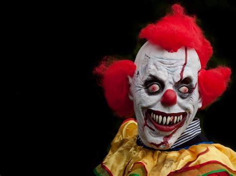 44 Best Scary Clowns Images by 3d Evil Clown Wallpaper Wallpapersafari