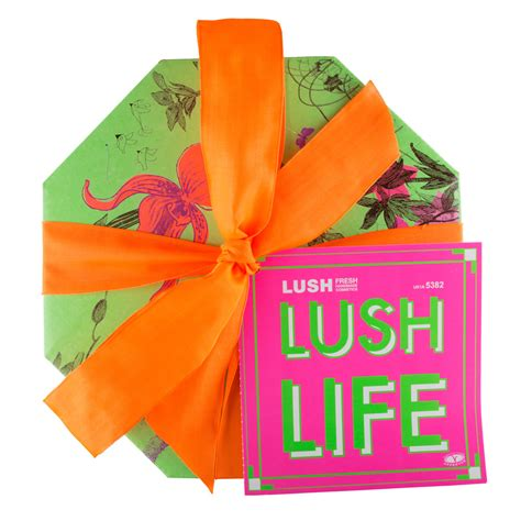 Lush Gift Card Balance - lush life gifts over 163 30 lush fresh handmade cosmetics uk