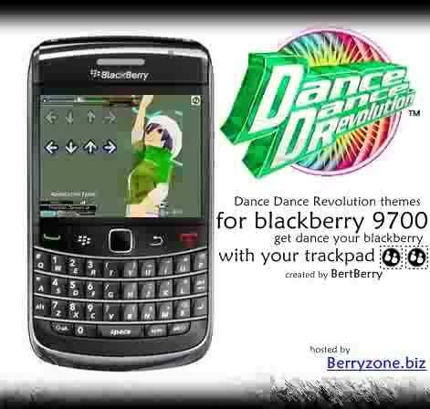 mobile9 themes blackberry bold 9700 themes blackberry news