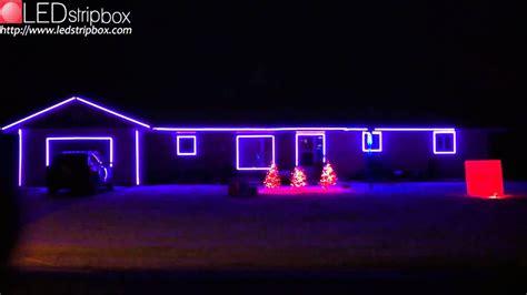 Charming Programmable Rgb Led Christmas Lights #1: Programmable-led-light-strips-and-rgb-strip-christmas-lights-on-ledstripbox-com-youtube-with-maxresdefault-1280x720px.jpg