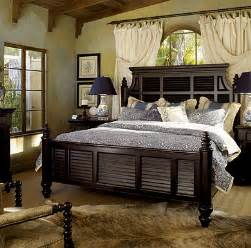 Tommy Bahama Bedroom Set Tommy Bahama Home Kingstown Malabar Panel Bedroom Sets By