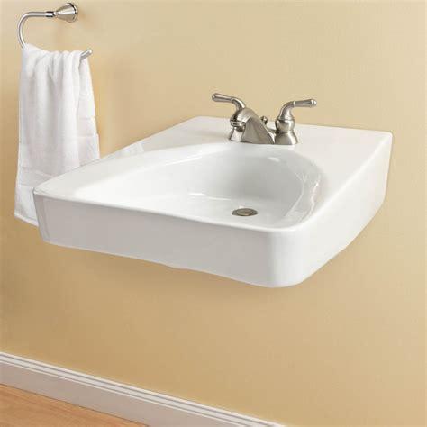 american standard 9141011020 wheelchair lavatory