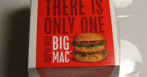 Immovable Feast 2 by An Immovable Feast The Big Mac