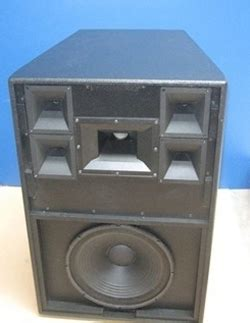 Speaker Cabinet Texture Paint by Speaker Cabinets Soundlite