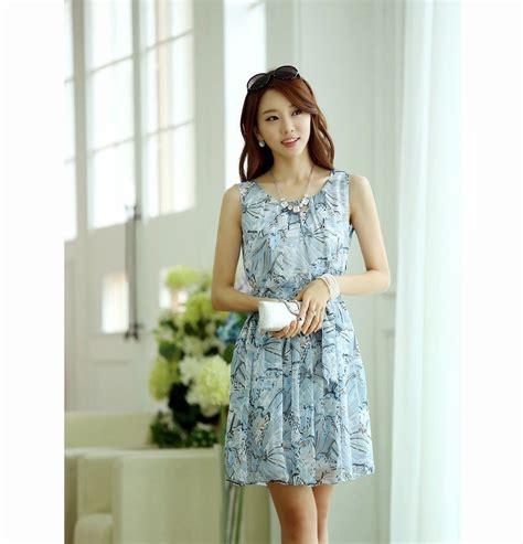moda coreana 18 modelos de vestidos para el verano moda coreana 18 modelos de vestidos para el verano