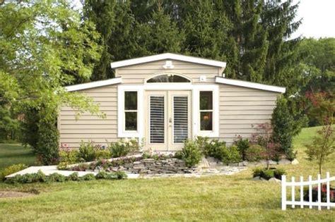 granny pods medcottages a backyard home for elderly backyard granny pod is tiny house alternative to nursing