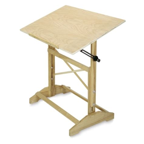 Professional Drafting Tables 52567 8545 Fox Haase Professional Drafting Table Blick Materials