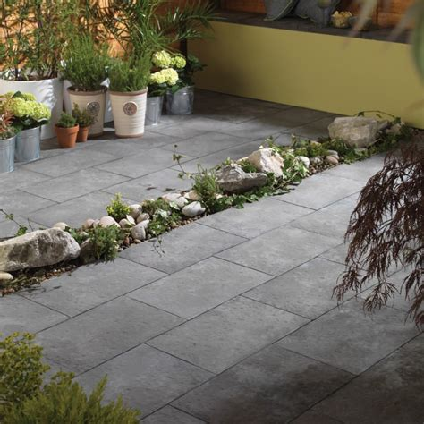 bradstone aged riven paving grey reviews paving reviews