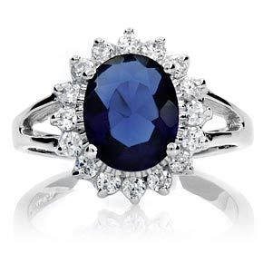 1000 ideas about princess diana engagement ring on