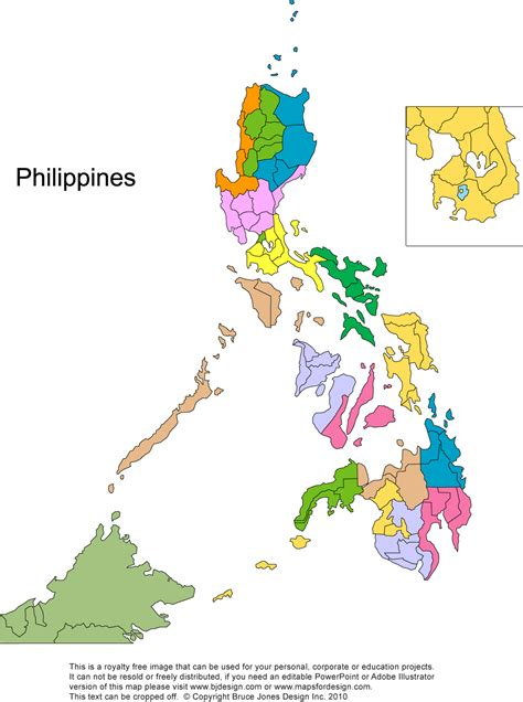 printable map philippines philippines printable blank maps outline maps royalty free