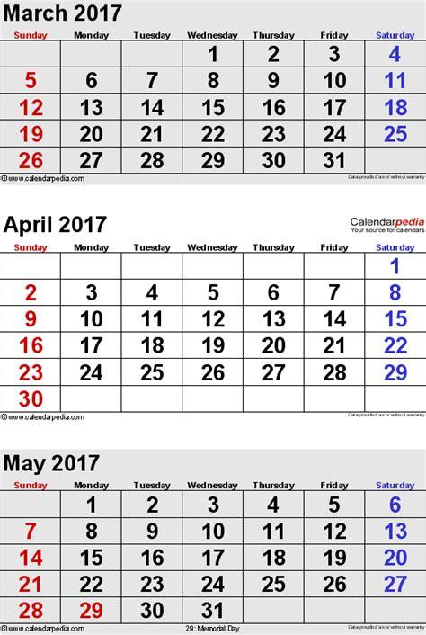 Calendar September 2017 Through March 2018 Desktop Wallpapers Calendar March 2017 Wallpaper Cave