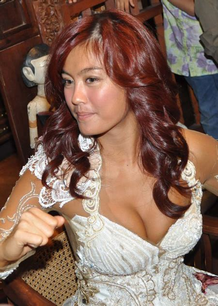 short biography agnes monica agnes monica