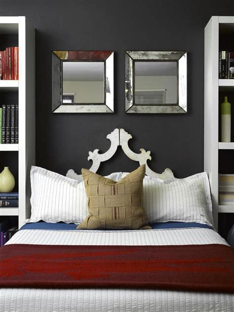 Bedroom Mirror Ideas | wall mirrors and 33 modern bedroom decorating ideas