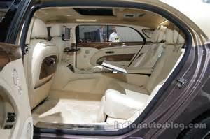 Vanity Plates Bentley Mulsanne Ewb First Edition Auto China 2016