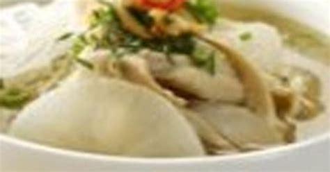 cara membuat soto ayam enak sederhana resep soto ayam lobak spesial resep cara membuat masakan