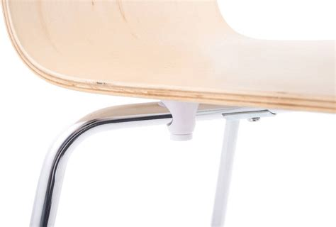 Chaise Repas by Chaise Repas Design Classic Naturel