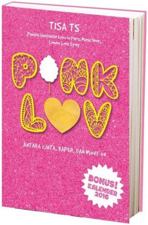 Buku Promise Tisa Ts Dwitasari bukukita pinkluv edisi ttd toko buku